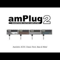 Zseb-Vox II. avagy megújul az AmPlug!