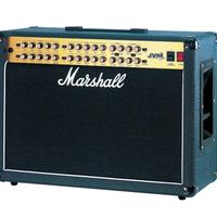 Marshall JVM-410 (érzelmes teszt)