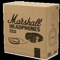 Marshall a füledre