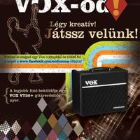 Mutasd a VOX-od!