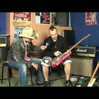 Nagy Ádám a Fender Clubban pt. 2.