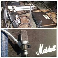 Peta és az Audio-Technica