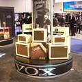 NAMM-ság VOX módra