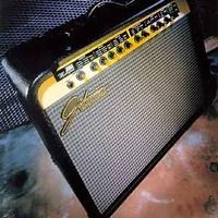 Az elektromos gitár hangrendszere