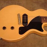 Az elektromos gitárok története