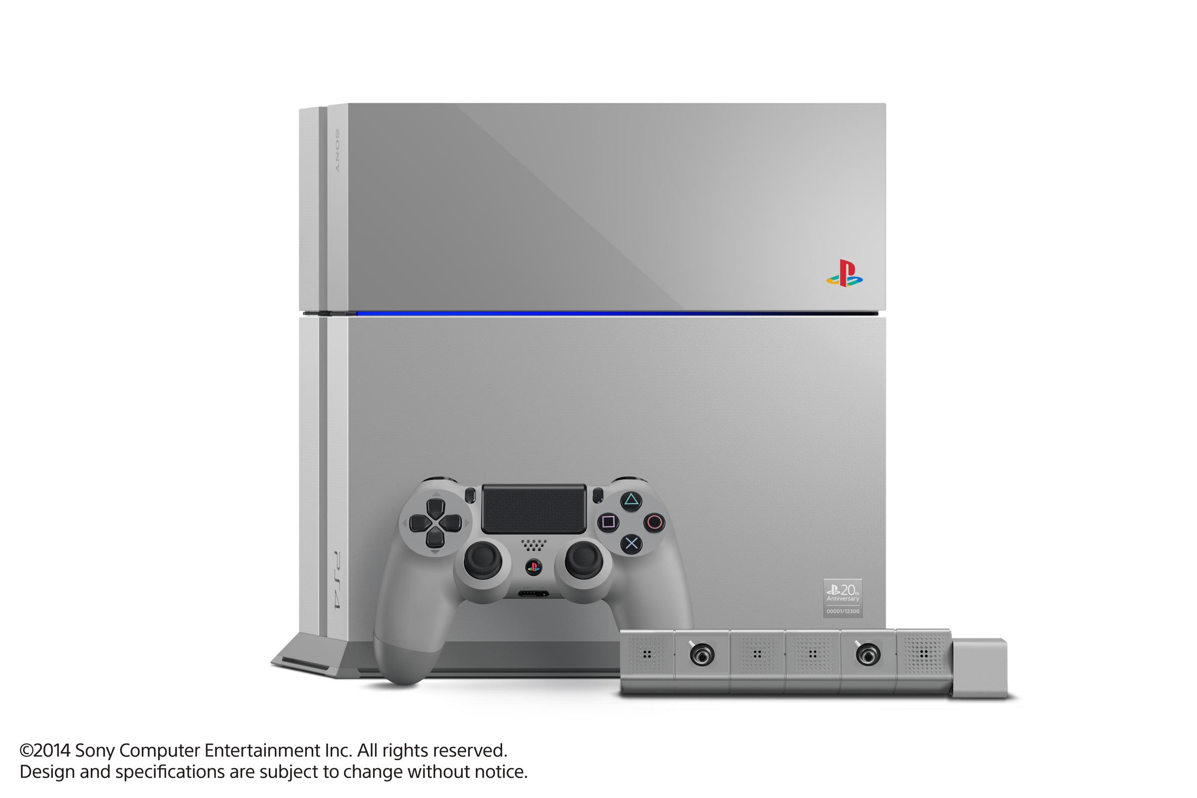 Egyedi PlayStation 4 nyereményjáték! - Giveaway 78dbf0c3cb