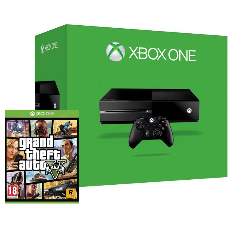 Ti küldtétek  Xbox One + GTA V sorsolás! - Giveaway 7712e789d2