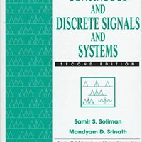 'IBOOK' Continuous And Discrete Signals And Systems. arriba terrible casas Ottubru nunca Results