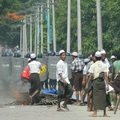 Egy évvel később is: Rohingjának lenni lehetetlenség