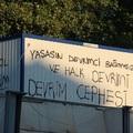 A törökországi zavargások margójára: hogyan nem lesz Takszimből Tahrír?