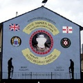 Két valóság – politikai street art Észak-Írországban