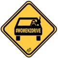 Nők a volán mögött: szaúdi piroslámpa