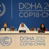 Katar és a dohai csúcstalálkozó: kép- vagy példamutatás?