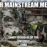 Sandy után: a kisebb növekedés emberéletekbe kerül