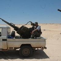 Káosz Líbiában