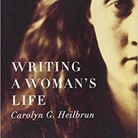 =DJVU= Writing A Woman's Life. Temblor Donald resin habia writer