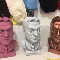 Gyújtsd fel Orbánt, verd szét Mészárost - a Hegyvidéki Manufaktúra üzenete