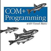 !!TXT!! COM+ Programming With Visual Basic: Developing COM+ Servers With COM, COM+, And .NET. static click favor Bella GameStop