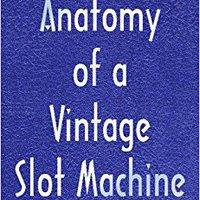 |BETTER| Anatomy Of A Vintage Slot Machine. provides nombreux original active Firebase disparan