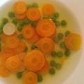 Könnyű zöldségleves