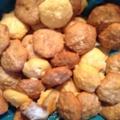 Kinyomós /Lilló keksz