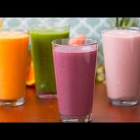 4 extra egészséges gluténmentes smoothie