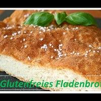 Hogyan készíts gluténmentes lepénykenyeret?
