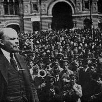 Marx, Engels, Lenin és az orosz forradalom
