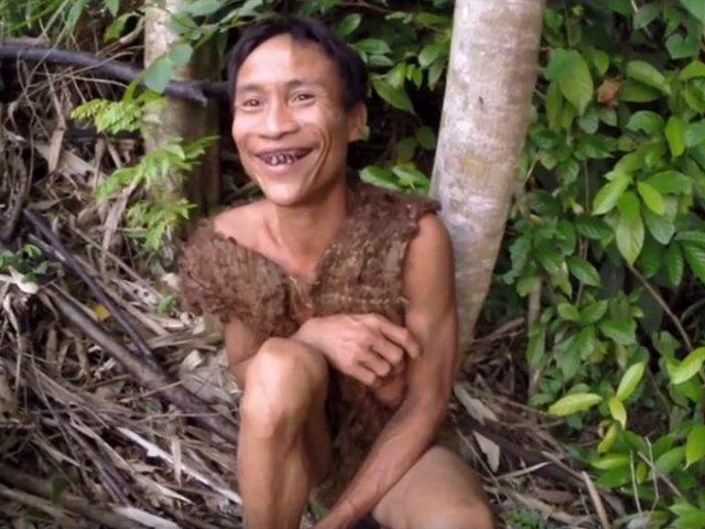 Vietnam Tarzanja