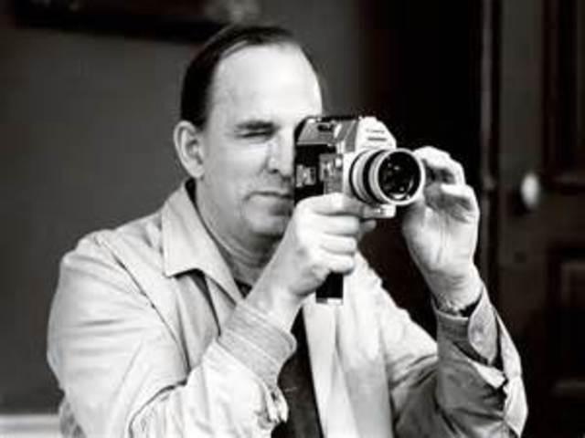 Film készül Bergman megtalált forgatókönyvéből