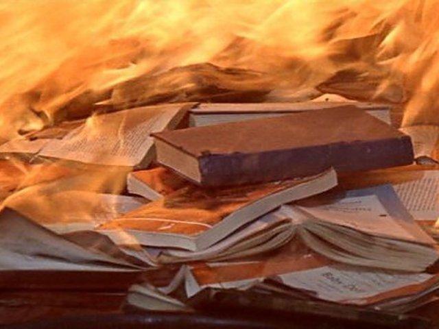 Error 451: tűzveszély az on-line könyvekre