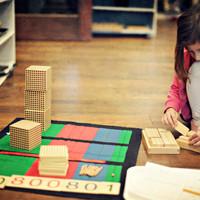 A Montessori-pedagógia alkalmazása otthon