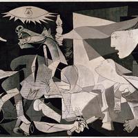 Picasso a Köztársaságért