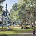 Csökkentik a kánikulát a városi kis erdők