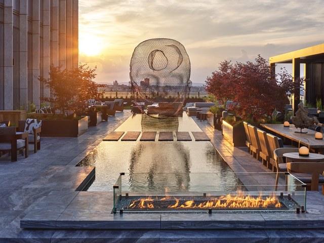 New York-ban megnyílt az első szálloda, amely a jó alvást garantálja