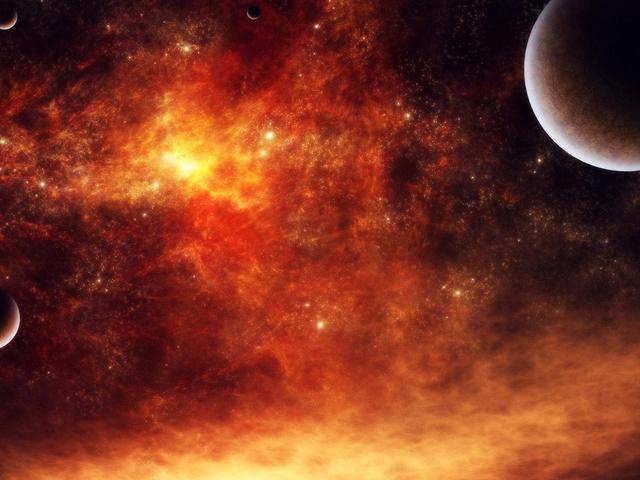 A világegyetem a vártnál gyorsabban tágul