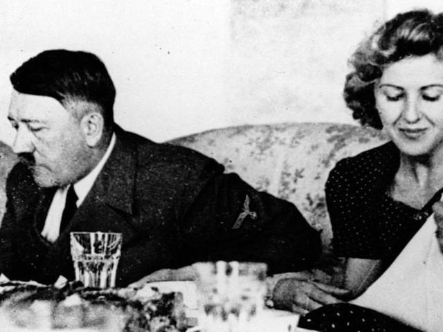 Hitler a mindennapokban