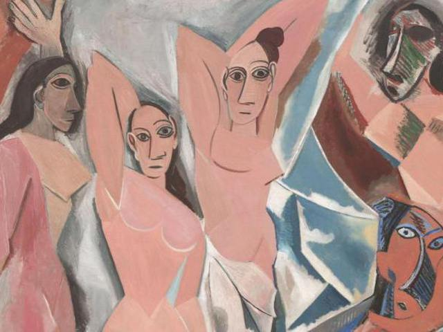 Picasso, dédunokája szemével