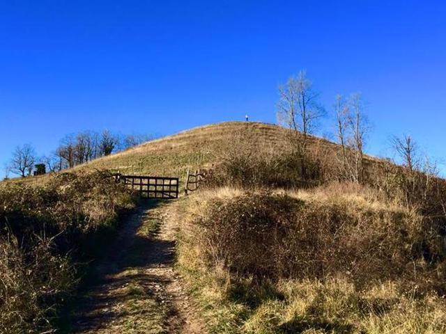 Piramisok voltak Lombardiában?