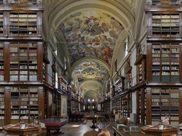 Utazás a Vatikán könyvtárában