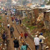A szegénység gyorsítja az öregedést