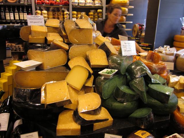 A sajtnak is völgye van