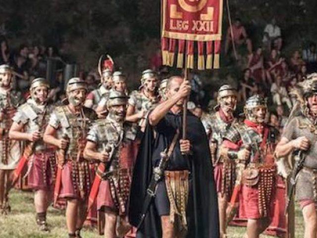 Mit ettek a régi rómaiak, hogy le tudták győzni betegségeiket és ellenségeiket?
