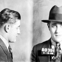 Bugsy Siegel, Hollywood és Las Vegas maffiózója