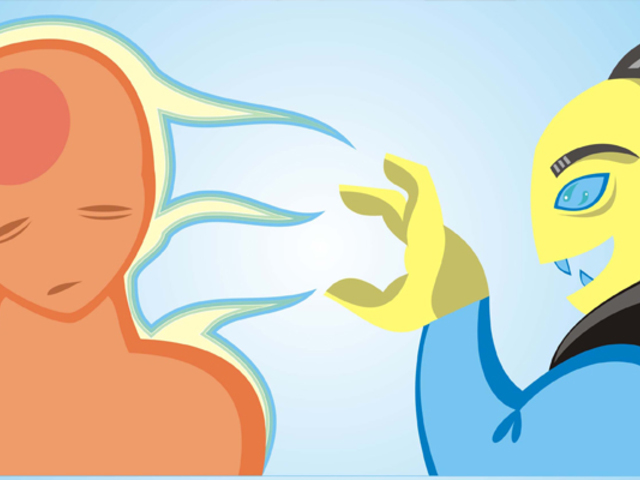 Hogyan védekezzünk az érzelmi vámpírok ellen?