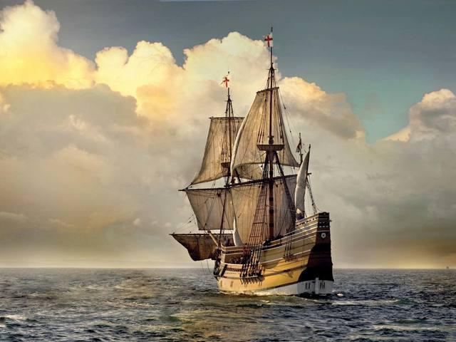 400 évvel ezelőtt hajóztak el Angliából azok az emigránsok, akik létrehozták az Amerikai Egyesült Államok