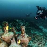 Víz alatti hajómúzeumok