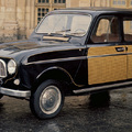 A Renault 4 60 éve