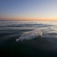Műanyag-bontó baktériumok