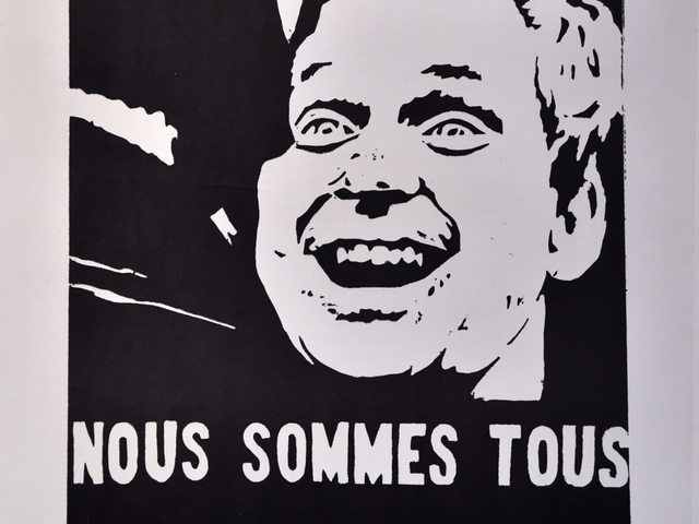 """""""Mindannyian nemkívánatosak vagyunk!"""" – Mi történt a párizsi Képzőművészeti Főiskolán 1968 májusában?"""